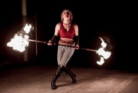 Siena Moon Circus Artist image