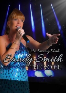 Sandy Smith - Female Singer