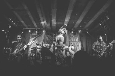 KYNGS - Rock & Roll Band