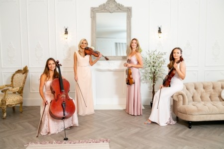 Icon Strings - String Quartet
