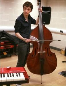 Matthew Wilson - Bass Guitarist