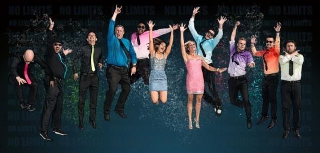 No Limits - Cover Band