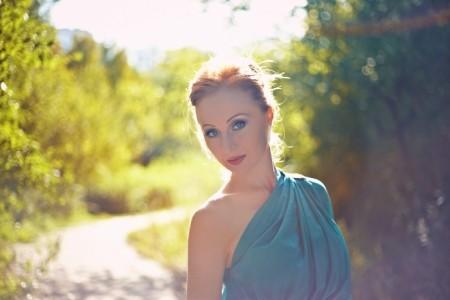 Maryna Chernoshtan - Female Singer
