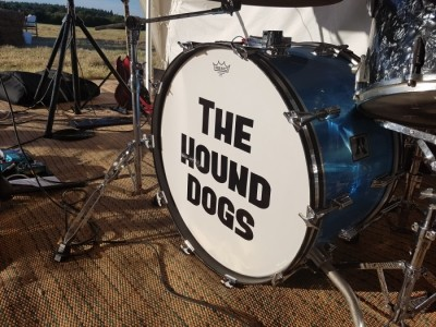 The Hound Dogs image