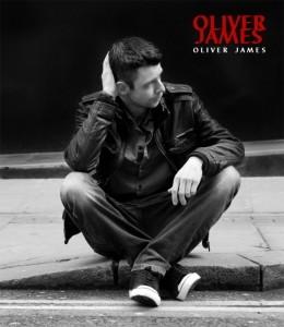 Oliver James - Production Singer
