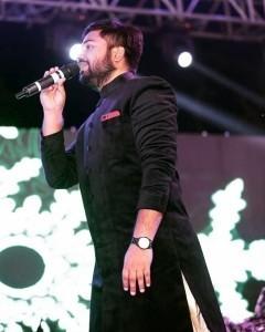 Misbah Ali - Male Singer