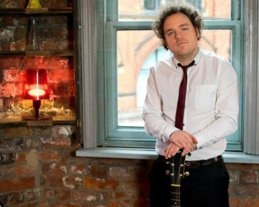 Thomas Brian - Acoustic Guitarist / Vocalist