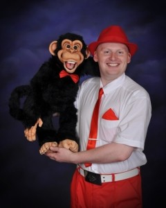 Amazing Stephen - Comedy Magician - Children's / Kid's Magician