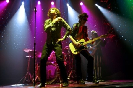 Satisfaction/The International Rolling Stones Show image