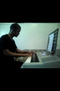 Raymond Adam Johannes - Pianist / Keyboardist