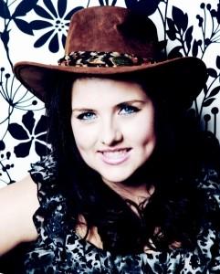 Krystal Mills - Female Singer