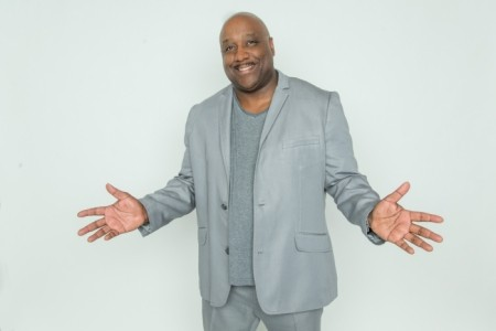 Comedian Dwayne L Gill - Clean Stand Up Comedian