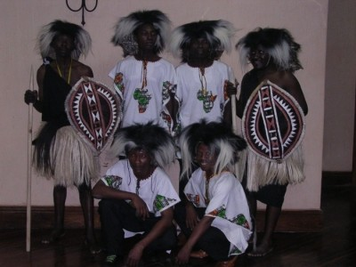 AFRICAN DANCE GROUP - Other Dance Performer