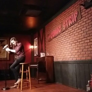 Terry Norman - Adult Stand Up Comedian