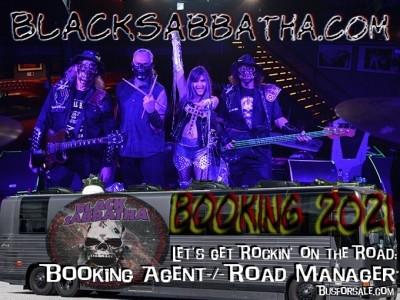 Black Sabbatha  - Other Tribute Band