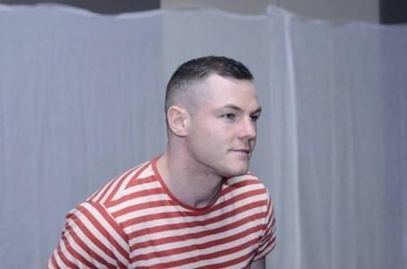 DJ Shane Patrick - Nightclub DJ