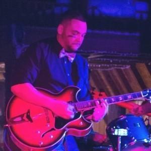 Scott E - Multi-Instrumentalist