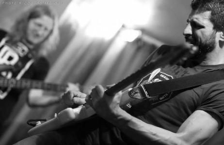 Fabio Vitiello - Blues Band