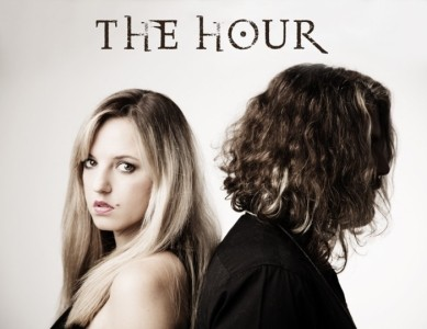 THE HOUR image