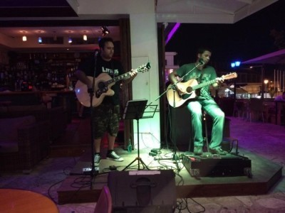 Lithos Acoustic Duo - Duo