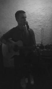 Daniel McCabe - Guitar Singer