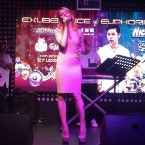 VALERIA DAIROVA - Female Singer