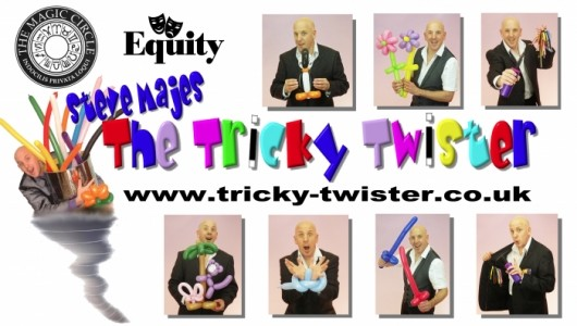 The Tricky Twister image