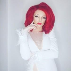 Nomi Divine  - Drag Queen Act