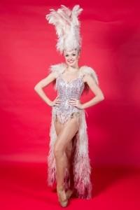 Amy Rose - Female Dancer
