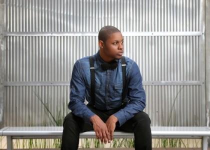 Justin Terrell - Male Singer