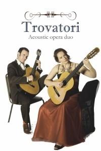 Trovatori - Opera Singer