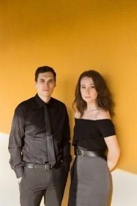 Blue Velvet - Duo