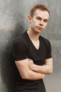 Jordan McCue - Male Dancer