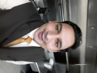 Rahul chaturvedi - Male Singer