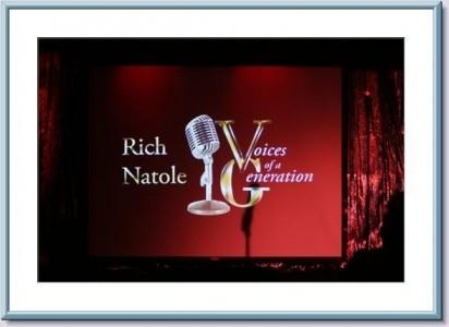 Rich Natole - Comedy Impressionist