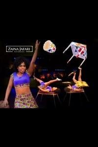 Zaina Jafari Shabani image