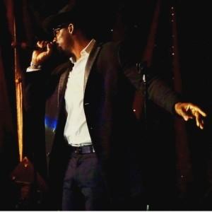 Mike De'Cole - Male Singer