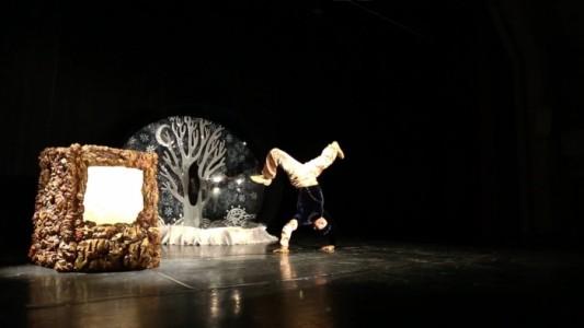 Sunshine (BREAKDANCE QUICK-CHANGE) - Dance Act