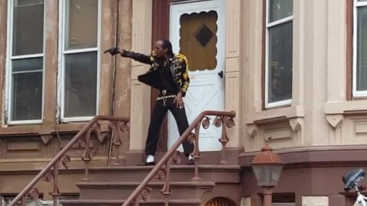 Michael Jackson Dance Entertainer/Konqueror  - Michael Jackson Tribute Act