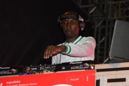 Deejay Lishan - Party DJ