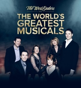 WestEnders - Other Band / Group