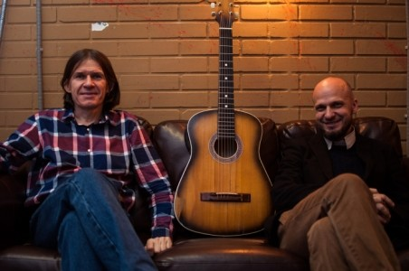 GK Acoustic Duo - Acoustic Guitarist / Vocalist