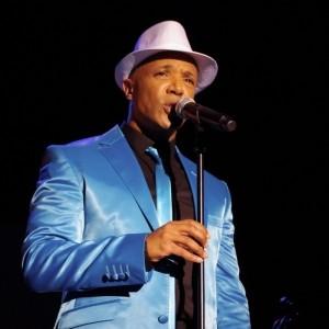 Laurent N'Diaye - Production Singer