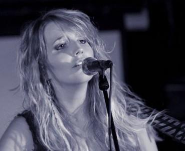 Harriet - Female Singer