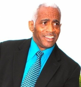 Vocalist Maurice Hayes - Male Singer