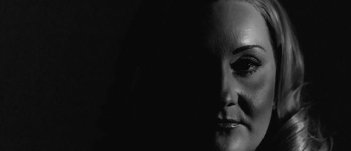 Kathryn as Adele  - Adele Tribute Act