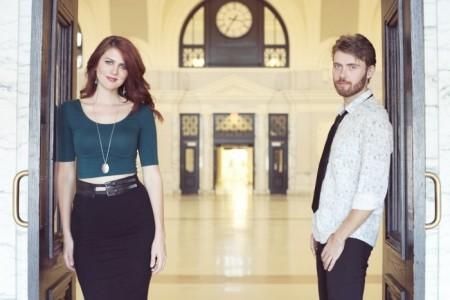 Arjana and Ivan image