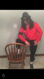 Majestic Jackson  - Michael Jackson Tribute Act