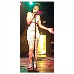 Slay Mayas - Female Singer