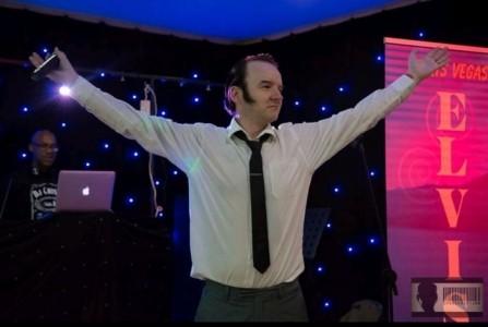 Chris Vegas - Wedding Singer